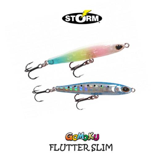 Storm Gomoku Flutter Slim - 2 gr