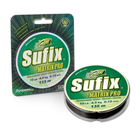 Sufix Matrix Pro Braid