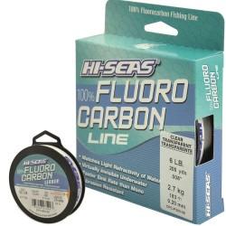 American Fishing - Afw Hi-Seas %100 Fluorocarbon Olta Misinası