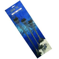 Albastar - Albastar Çelik Tel Kartela 72li 20-25-30cm