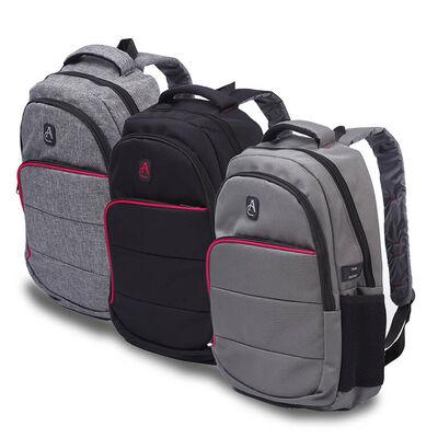Albastar ProTech 3 Akıllı Sırt Çantası - Smart Bag