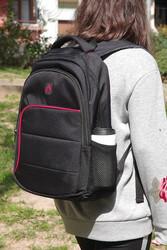 Albastar ProTech 3 Akıllı Sırt Çantası - Smart Bag - Thumbnail