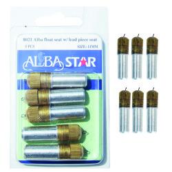 Albastar - Albastar Şamandıra Aksesuarı 8021 5li