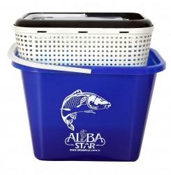 Albastar - Albastar Sepetli Balıkçı Kovası
