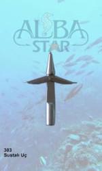 Albastar - Albastar Tüfek Ucu 98303