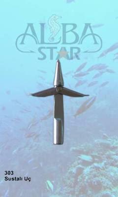 Albastar Tüfek Ucu 98303