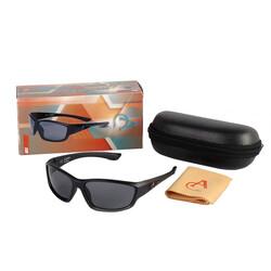 Albastar X-Guard Spor Güneş Gözlüğü UV400 - Thumbnail