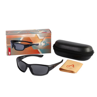 Albastar XP-Guard Spor Güneş Gözlüğü UV400+Polarize+TR90