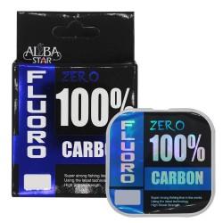 Albastar - Albastar Zero %100 Fluorocarbon Misina