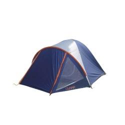 Andoutdoor - Andoutdoor Olimpia Abside 3 Mevsim 4 Kişilik Kamp Çadırı