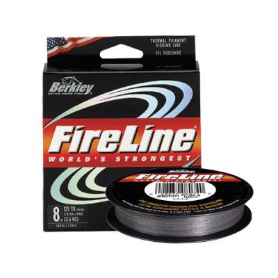 Berkley Fireline İp Olta Misinası