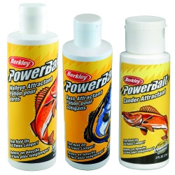 Berkley - Berkley Powebait Attractant Koku