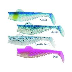 Berkley - Berkley Powerbait Fat Ripple Sahte Balığı
