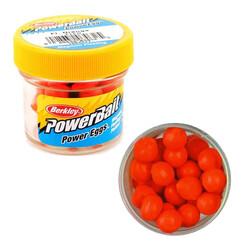 Berkley - Berkley Powerbait Power Eggs Floating Magnum Garlic Sahte Yemi