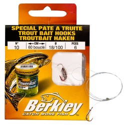 Berkley - Berkley Special Pate Troutbait Olta İğnesi