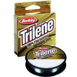 Berkley - Berkley Trilene %100 Fluorocarbon Olta Misinası 50m
