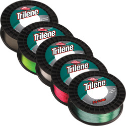 Berkley - Berkley Trilene Big Game Monofilament Olta Misinası 600m