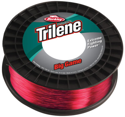 Berkley Trilene Big Game Monofilament Olta Misinası