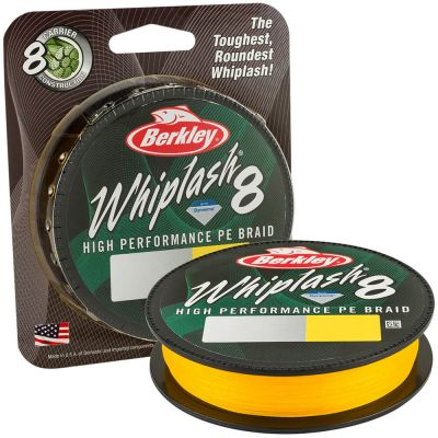 Berkley Whiplash 8 Braid İp Olta Misinası