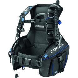 Cressi - Cressi Aquapro 5R Bcd Yeleği