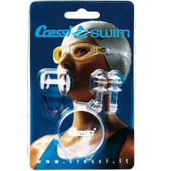 Cressi - Cressi Burun ve Kulak Tıkacı
