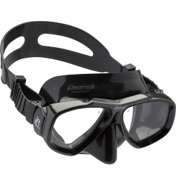 Cressi Focus Dalış Maskesi - Thumbnail
