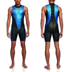 Cressi - Cressi Glaros Shorty Man Yüzücü Elbisesi