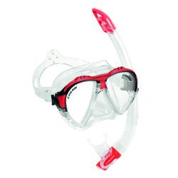 Cressi Matrix Maske Gamma Şnorkel Seti - Thumbnail