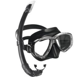 Cressi Perla Maske Mexico Şnorkel Seti - Thumbnail