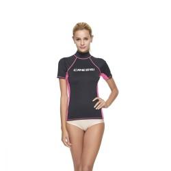 Cressi - Cressi Rash Guard Lady T-Shirt
