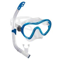 Cressi - Cressi Sky Vip Junior Maske Şnorkel Seti
