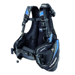 Cressi - Cressi Travel Light Bcd Yeleği