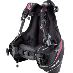 Cressi - Cressi Travel Light Lady Bcd Yeleği