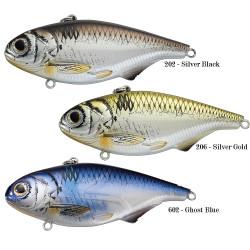 Live Target - Livetarget Gizzard Shad Sahte Balığı