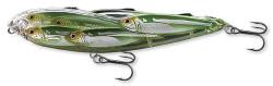 Livetarget Glass Minnow Walking Bait Surface Sahte Balığı - Thumbnail