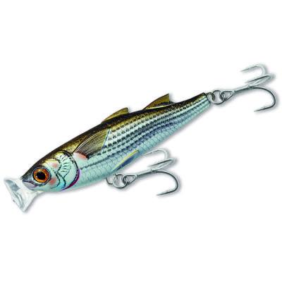 Livetarget Mullet Popper Floating Sahte Balığı