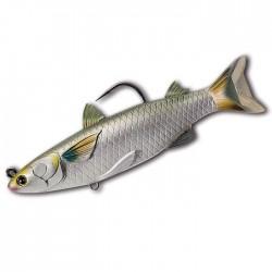 Live Target - Livetarget Mullet Swimbait Medium Slow Sahte Balığı