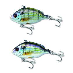 Live Target - Livetarget Pinfish Rattlebait Sinking Sahte Balığı