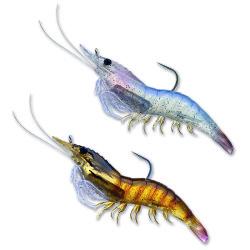 Live Target - Livetarget Rigged Shrimp Sinking Sahte Yemi