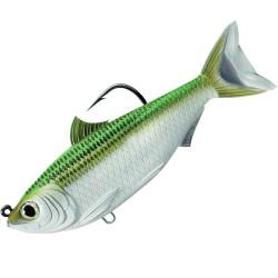 Live Target - Livetarget Scaled Sardine Swimbait Medium Slow Sahte Balığı