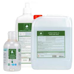 Naturist - Naturist Hand Sanitizer ( Dezenfektan )
