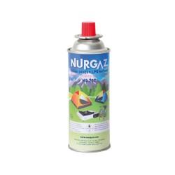 Nurgaz - Nurgaz Vidalı Kartuş 220gr