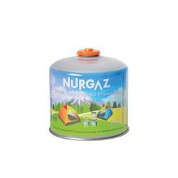 Nurgaz - Nurgaz Vidalı Kartuş 450gr