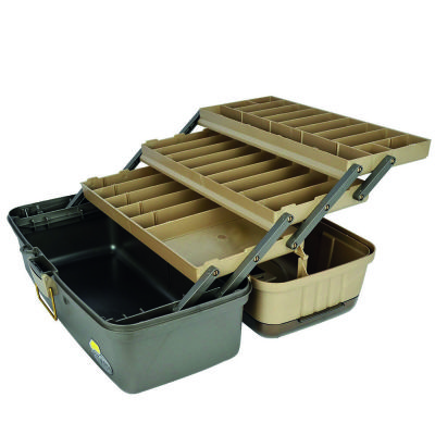 Plano Guide Series Tray Tackle Balıkçı Çantası