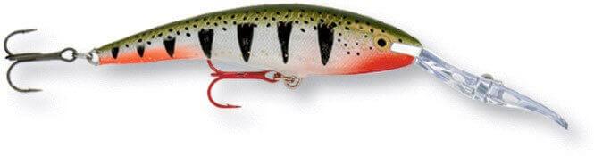 Rapala Deep Tail Dancer Sahte Balığı AYUL 70MM