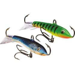 Rapala - Rapala Jigging Rap Sahte Balığı