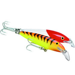 Rapala - Rapala Magnum Floating Sahte Balığı