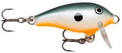 Rapala Mini Fat Rap Sahte Balığı - Thumbnail