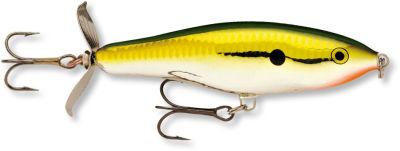 Rapala Skitter Prop Sahte Balığı