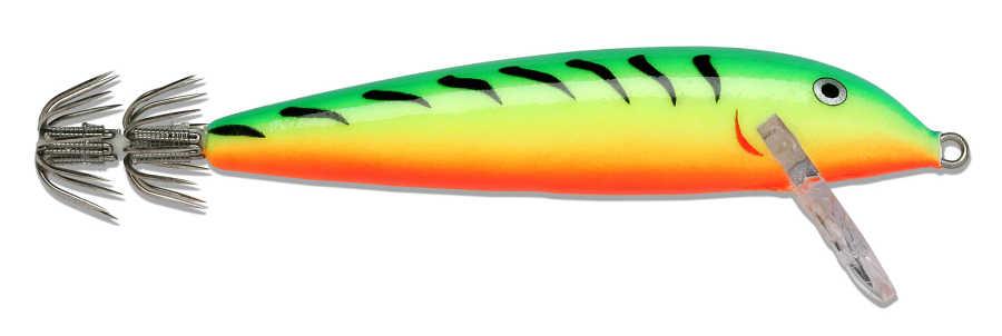Rapala Squid Kalamar Sahte Balığı GT 110MM
